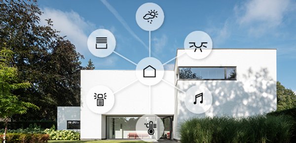 JUNG Smart Home Systeme bei Elektro Walser in Ehingen